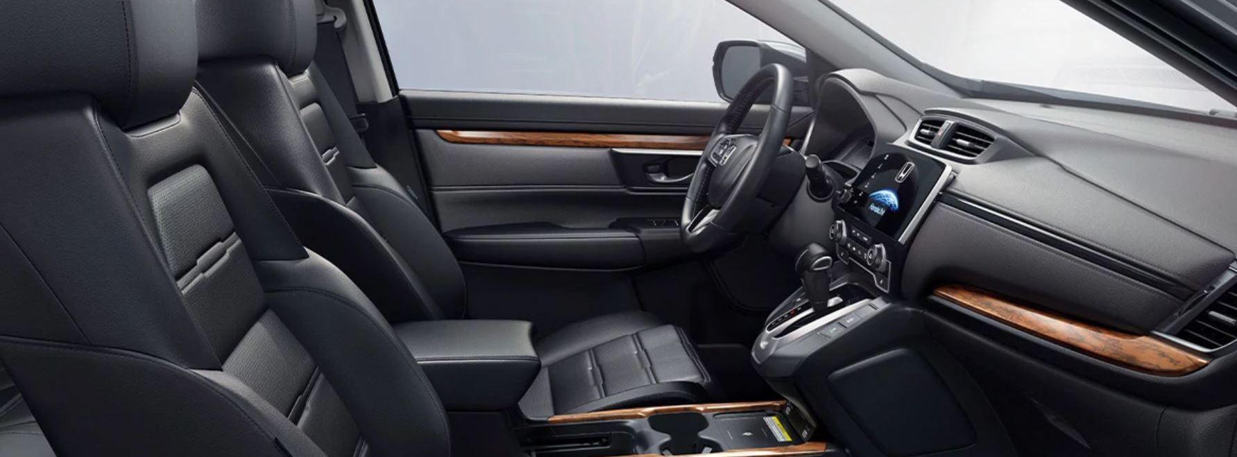 2020 Honda CR-V Seating