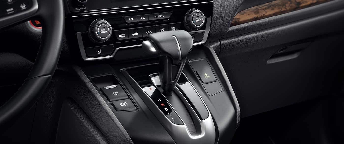 2020 Honda CR-V Gear Shifter