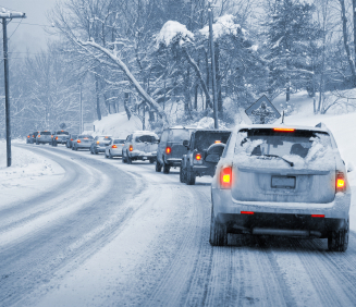 Let Us Help You Drive Safer