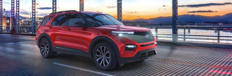 2020 Ford Explorer for Sale near Richardson, TX