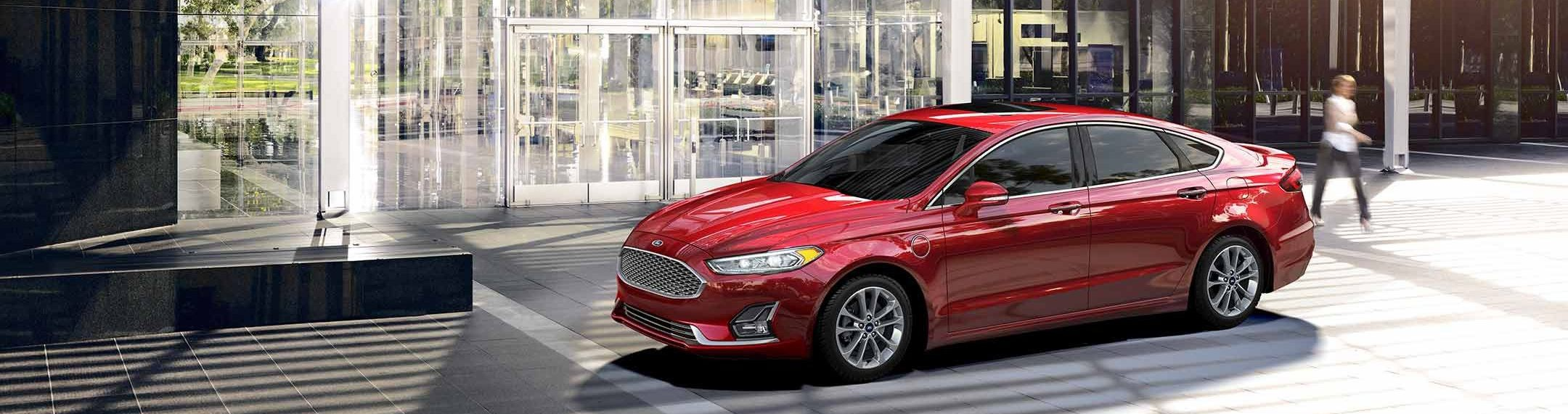 Used Ford Fusion for Sale in Melrose Park, IL