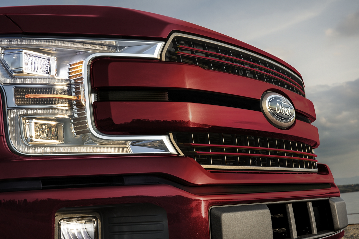 2020 Ford F-150 Exterior Details