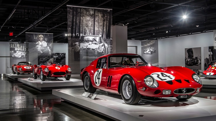 ferrari-exhibition