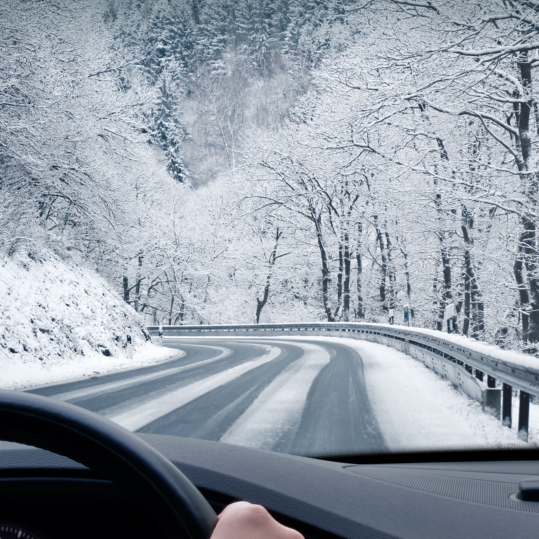 3 Winter Driving Tips in Chicago, IL