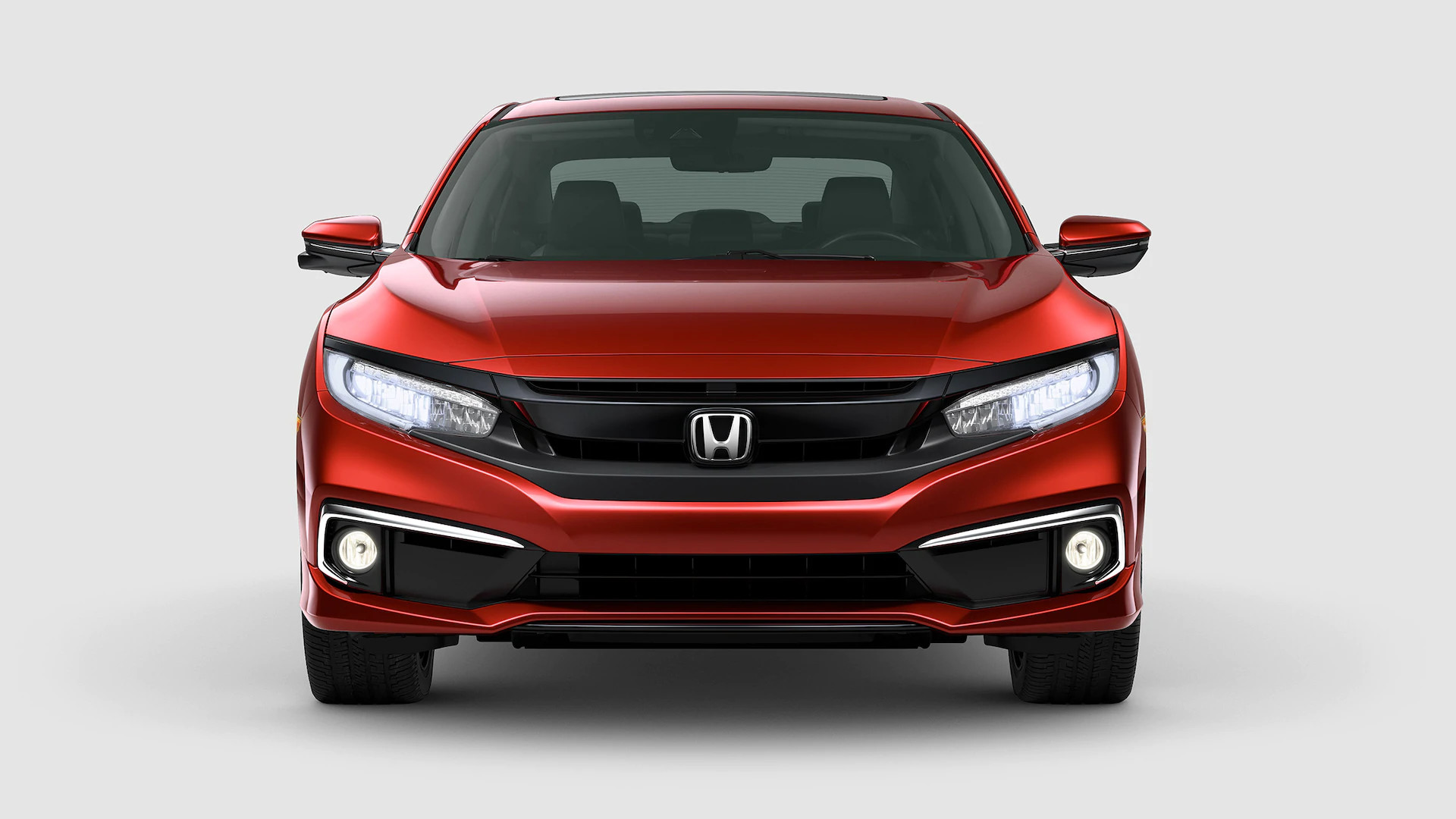 2020 Honda Civic Leasing near Magnolia, TX