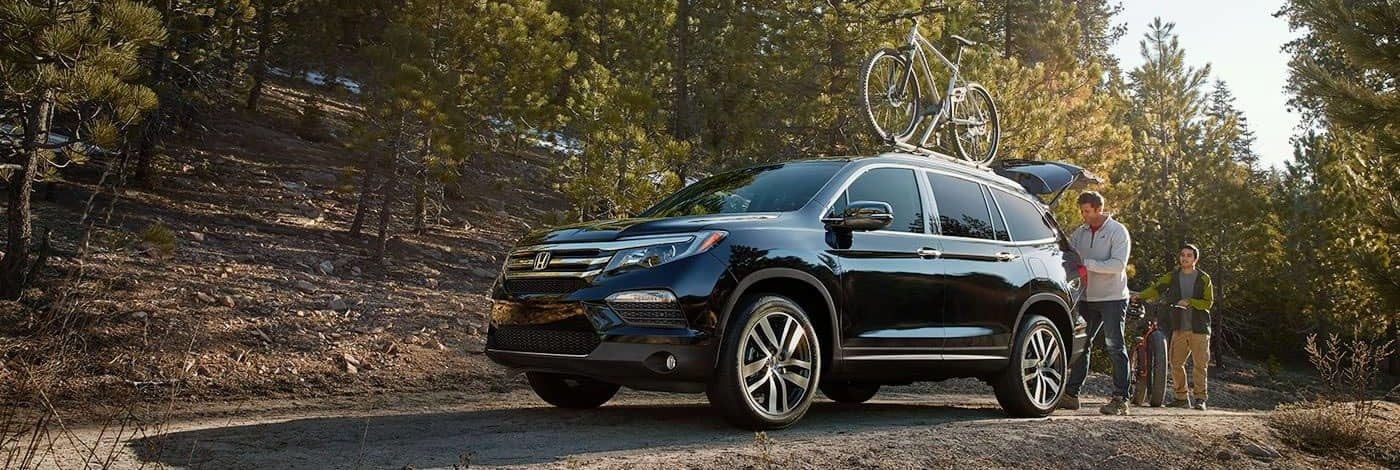 Used Honda Pilot for Sale near The Woodlands, TX