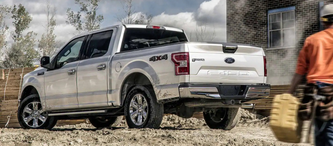 2019 Ford F-150 for Sale near Plano, TX
