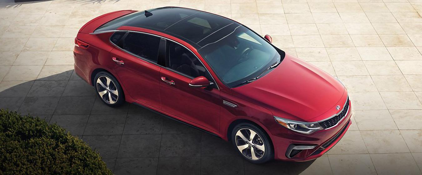 2020 Kia Optima for Sale near San Marcos, TX