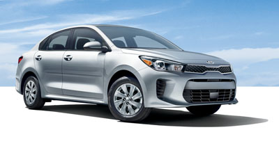 2020 Kia Rio for sale in Colorado Springs, CO