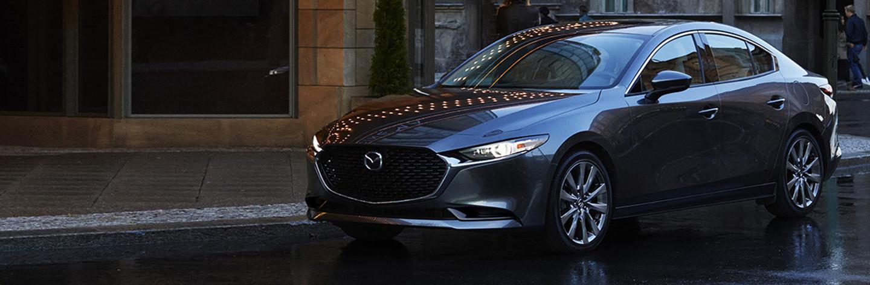 2019 Mazda3 Sedan Leasing in New Braunfels, TX