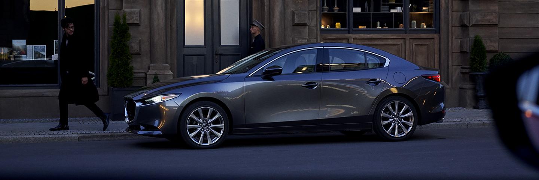 2020 Mazda3 Sedan for Sale near Utica, NY