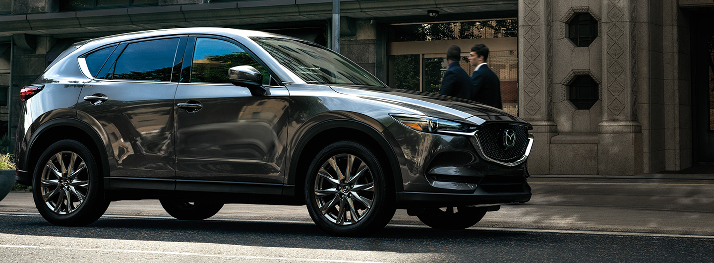 2020 Mazda CX-5 for Sale near Utica, NY
