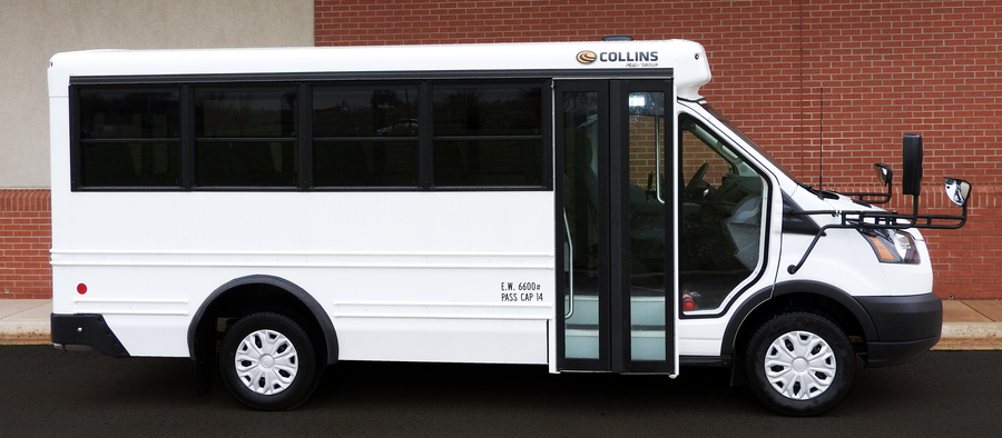 Childcare Shuttle Buses for Sale in Kankakee, IL