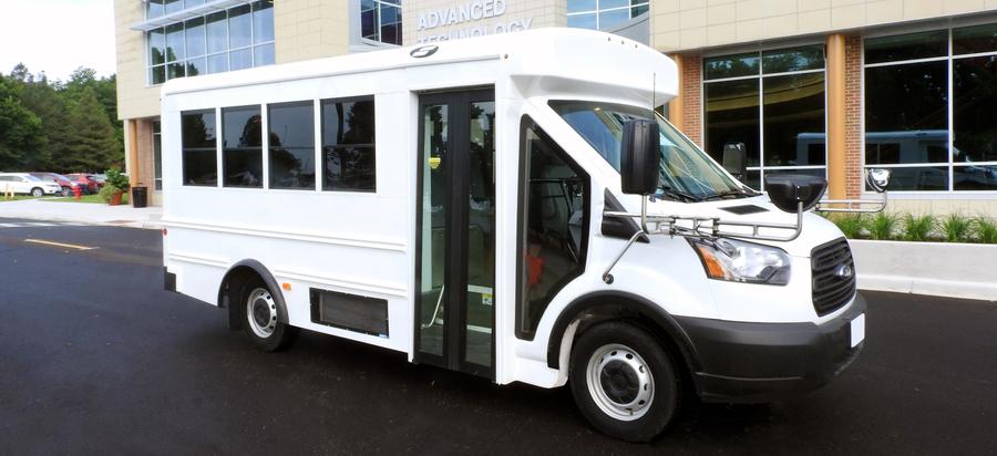 Visit Midwest Transit Today!
