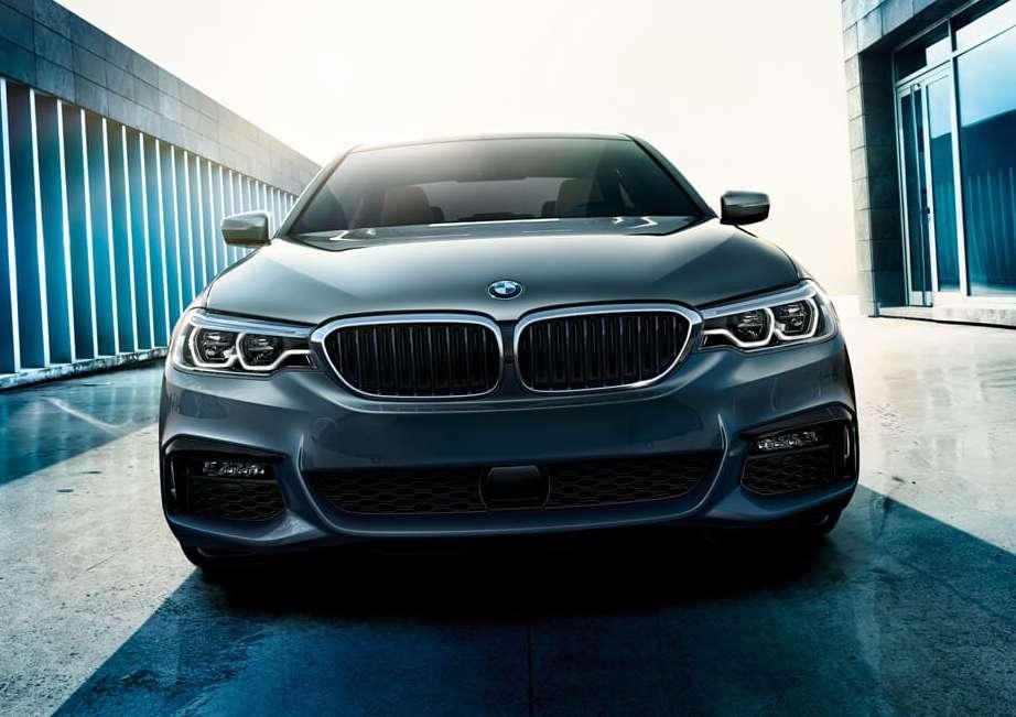 2020 BMW 5 Series for Sale near Dallas, TX