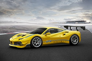 Ferrari Challange