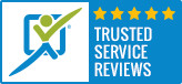 Trusted Service Reviews