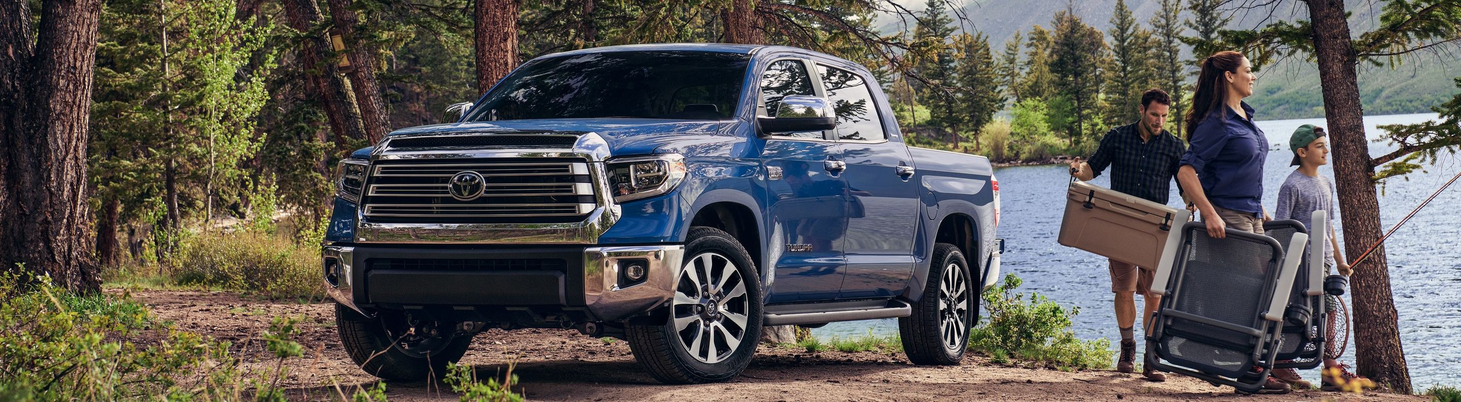 2020 Toyota Tundra for Sale near Milpitas, CA