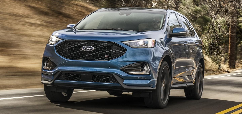 2020 Ford Edge for Sale near Joliet, IL