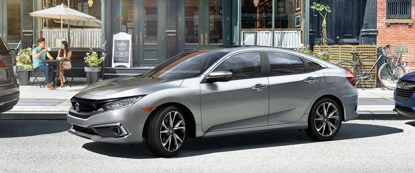 West Covina Honda >> 2020 Honda Civic For Sale Near West Covina Ca