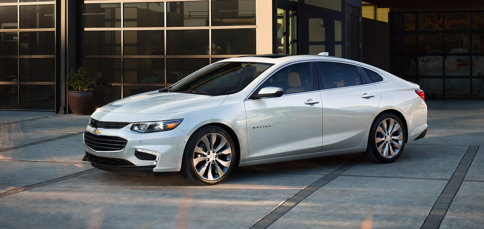 Certified Pre-Owned Chevrolet Vehicles for Sale near Naperville, IL