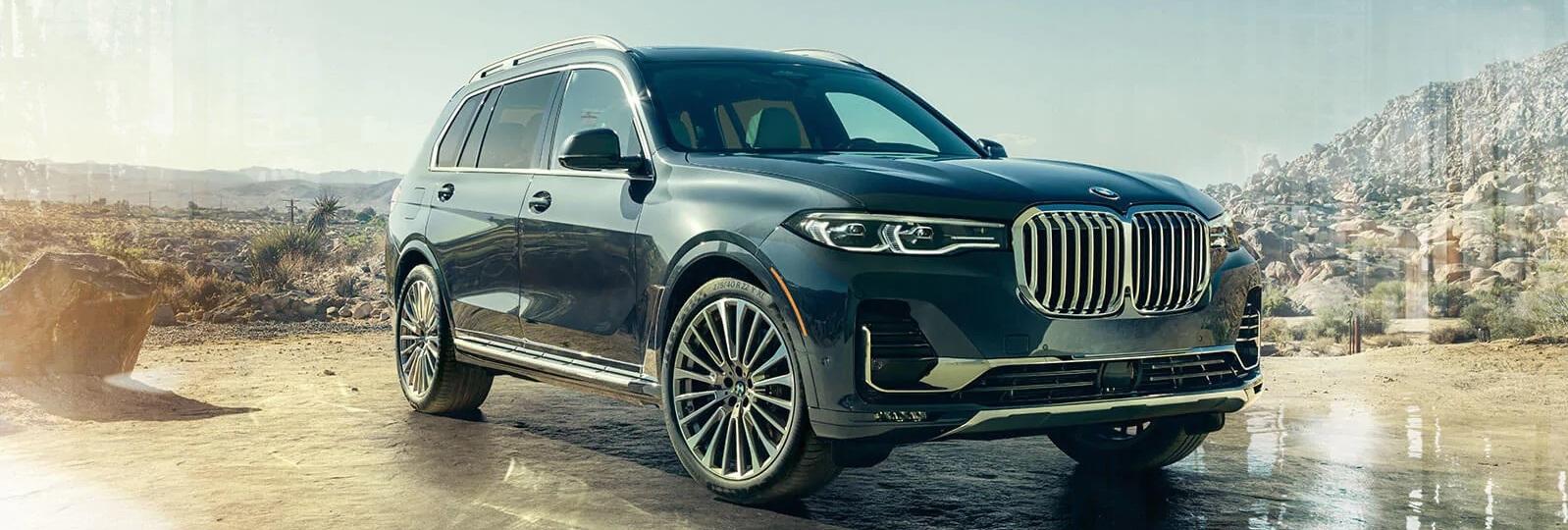 2020 BMW X7 for Sale near Dallas, TX