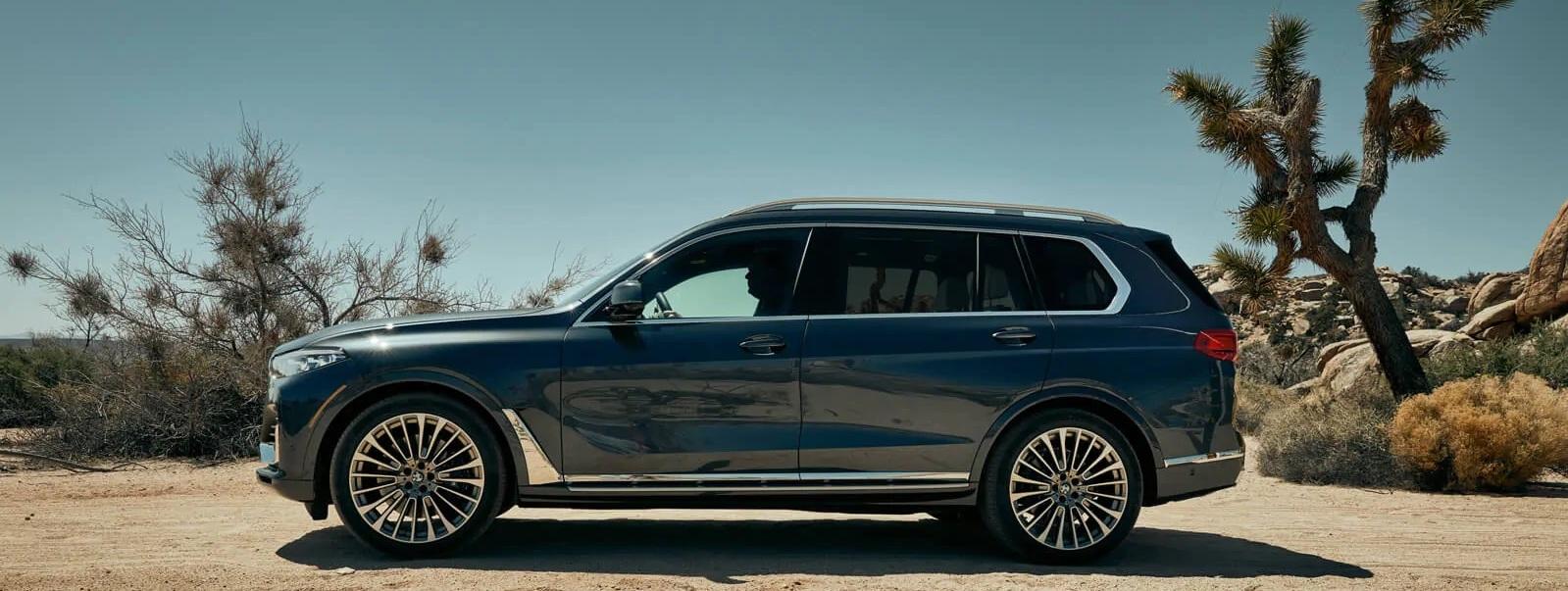 2020 BMW X7 Financing near Dallas, TX