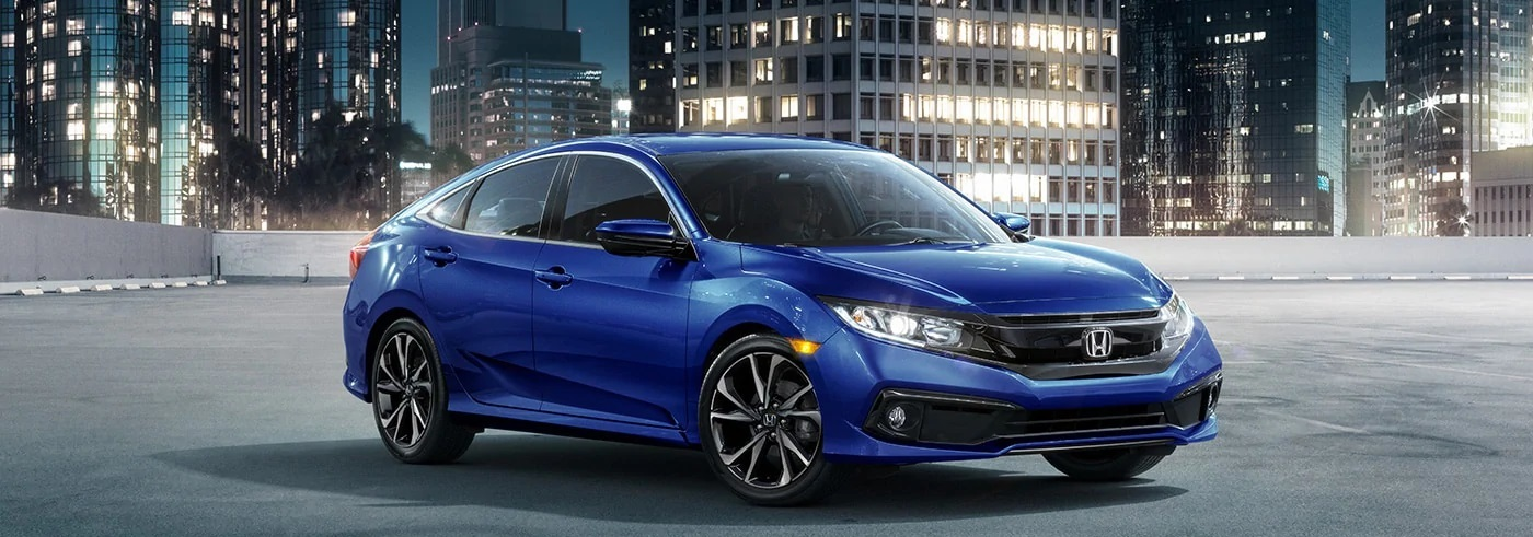 Honda Leasing Frequently Asked Questions in Fredericksburg, VA
