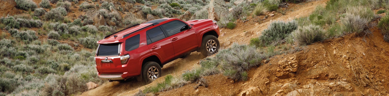 2020 Toyota 4Runner for Sale near Oak Brook, IL