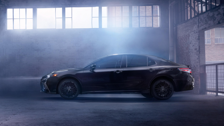 2020 Toyota Camry Financing in Ann Arbor, MI