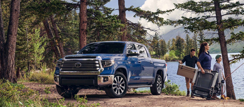 2020 Toyota Tundra for Sale in Ann Arbor, MI
