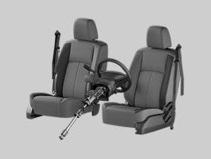 10-YEAR/UNLIMITED-MILE RESTRAINT SYSTEM WARRANTY