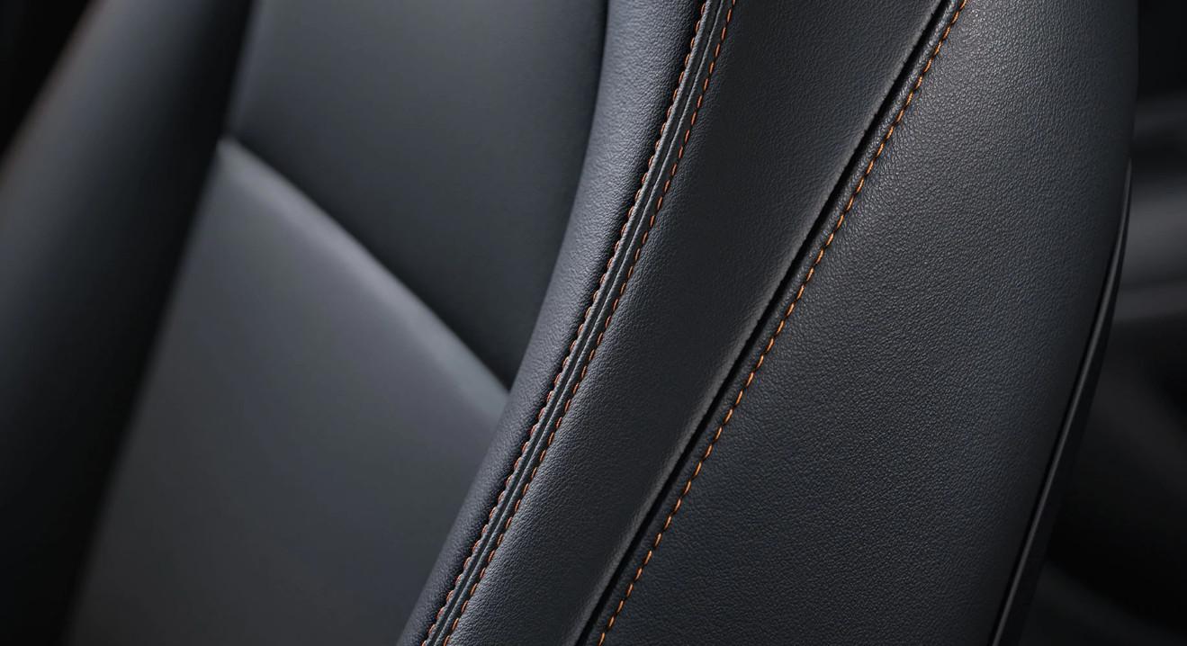 2020 Chevrolet Trax Interior Detailing