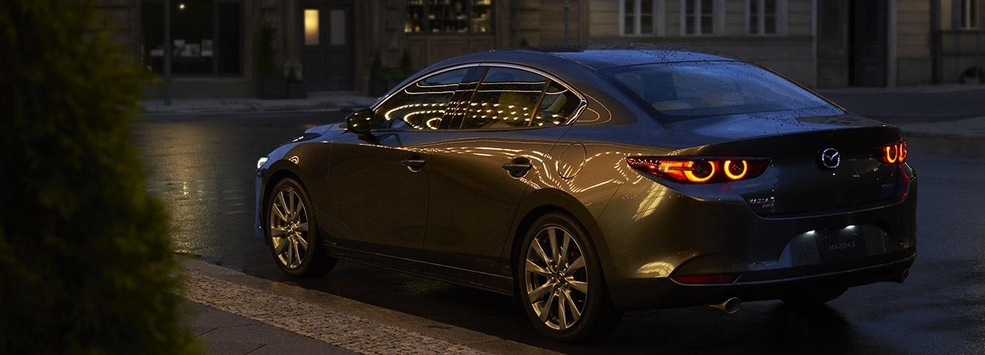 2020 Mazda3 Sedan for Sale near Boerne, TX