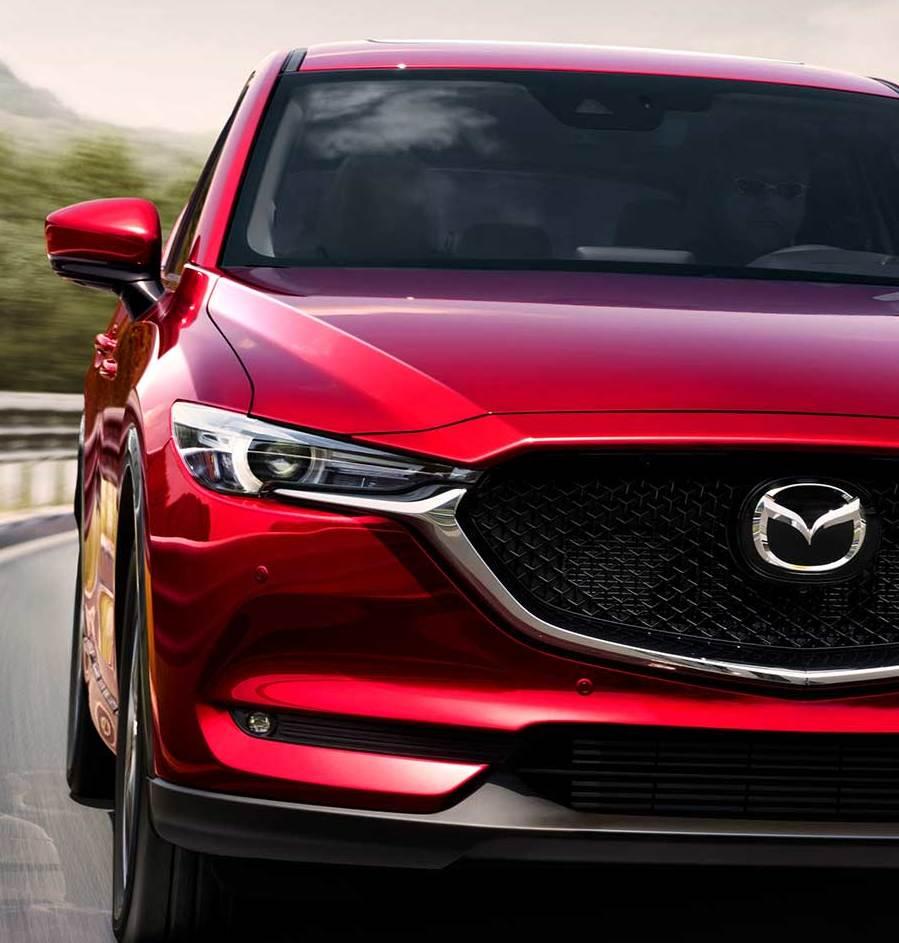 2019 Mazda CX-5 Leasing near Boerne, TX