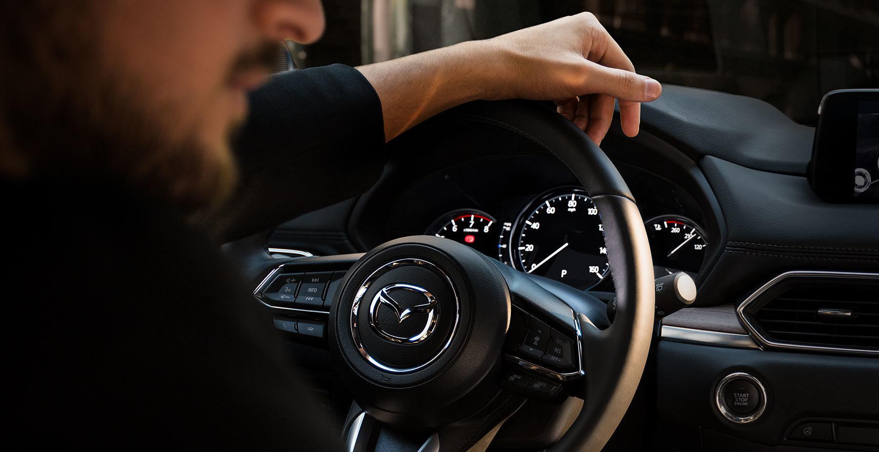 Stylish Design in the 2019 Mazda CX-5
