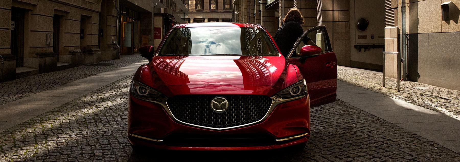 2019 Mazda6 Financing near Boerne, TX