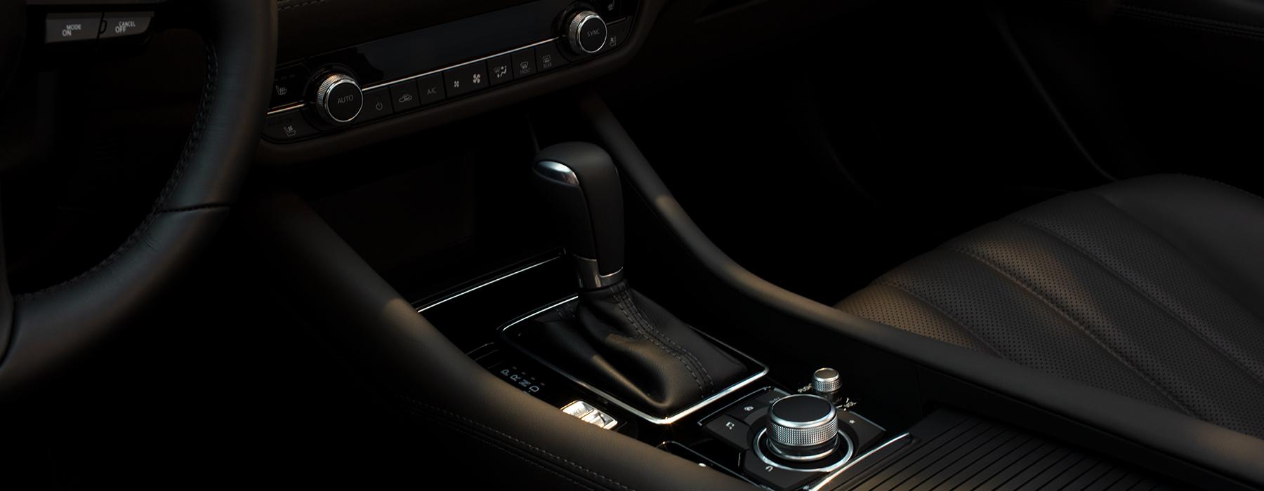 Elegant Detailing in the 2019 Mazda6