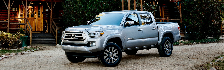 2020 Toyota Tacoma for Sale near Oak Brook, IL