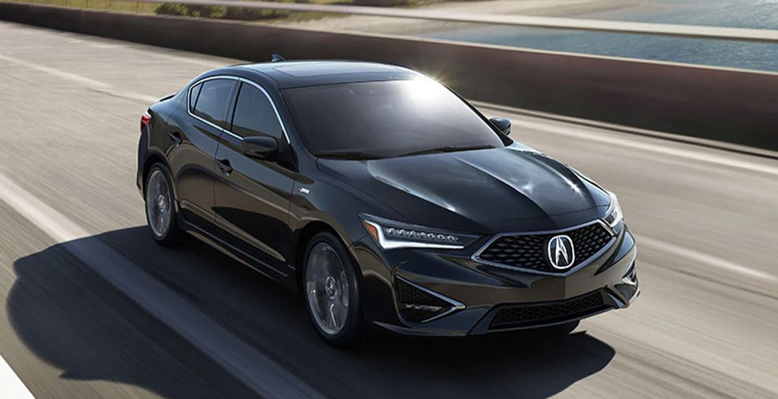 2020 Acura ILX Leasing near Washington, DC