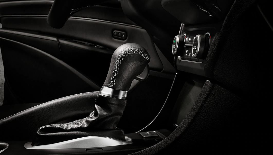 Luxurious Details in the 2020 ILX
