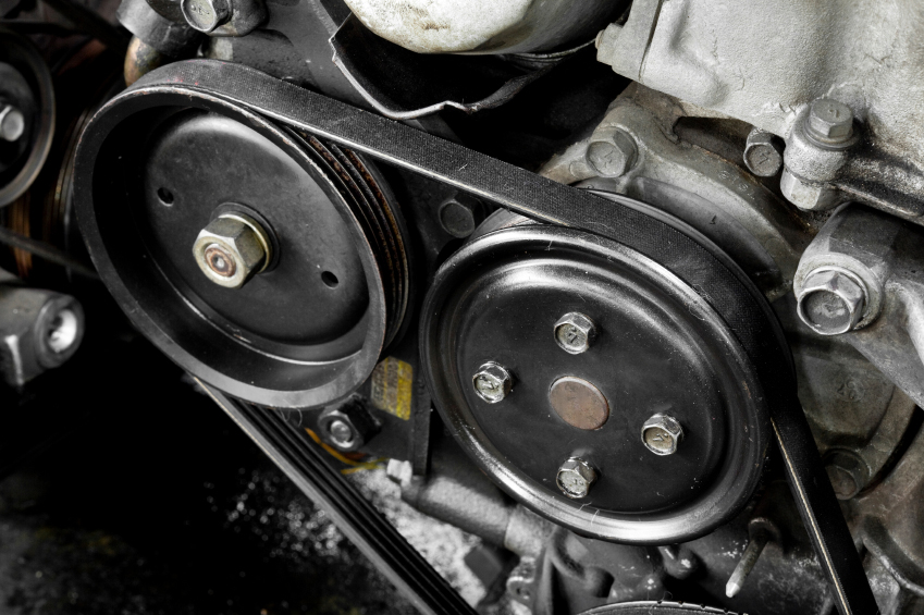 Timing Belt Replacement in Chantilly, VA