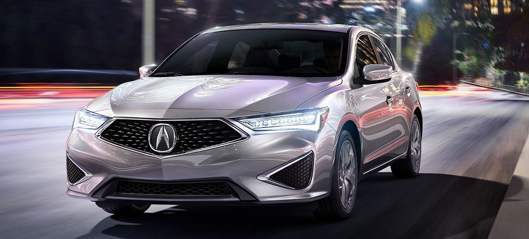 Used Acura ILX for Sale in Chantilly, VA
