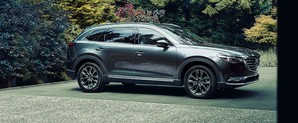 2020 Mazda CX-9 Financing near Schertz, TX