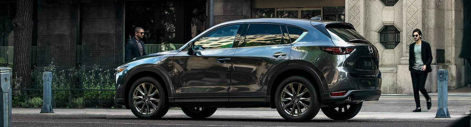 2020 Mazda CX-5 for Sale near Washington, DC