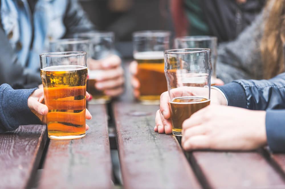 Brewed Beers