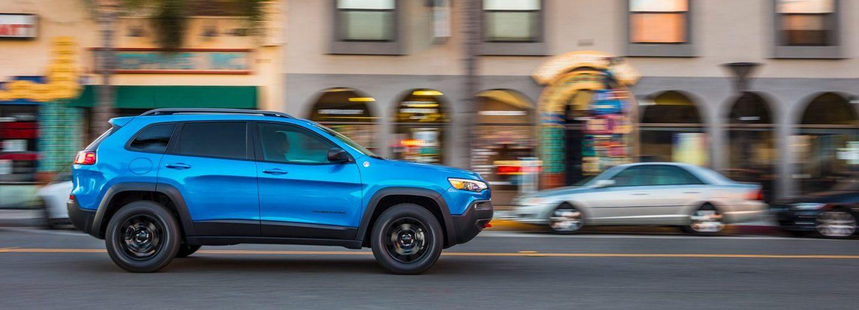 2020 Jeep Cherokee Financing near Fort Lee, NJ