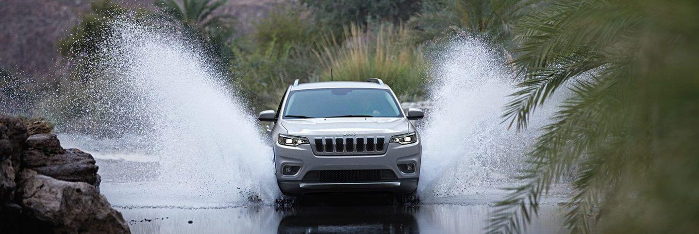 2020 Jeep Cherokee Lease near Fort Lee, NJ