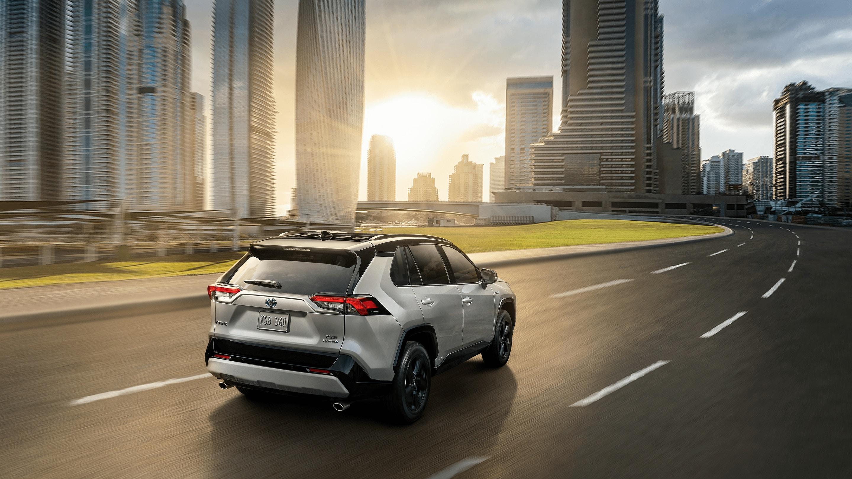 2020 Toyota RAV4 for Sale in Jamaica, NY