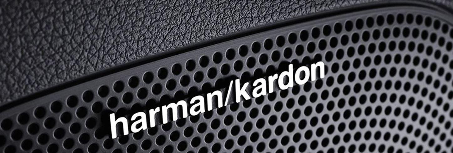 Premium Sound in the 2020 Kia Optima!